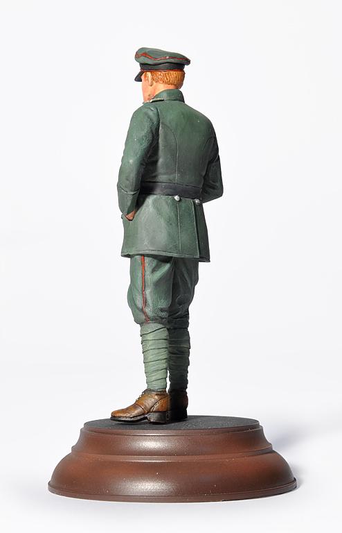 16030エルンスト ウ-デット(WW1エ-スパイロット)