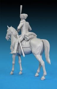 Photos 16033 TRUMPETER 1st Westphalian Cuirassiers Regiment 1813