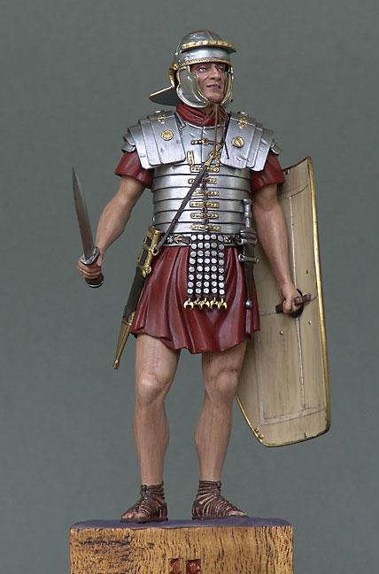 сорта подойдут обмундирование римского легионера фото этого потребуется