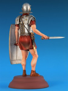 Photos 16005 ROMAN LEGIONARY I CENTURY A.D.
