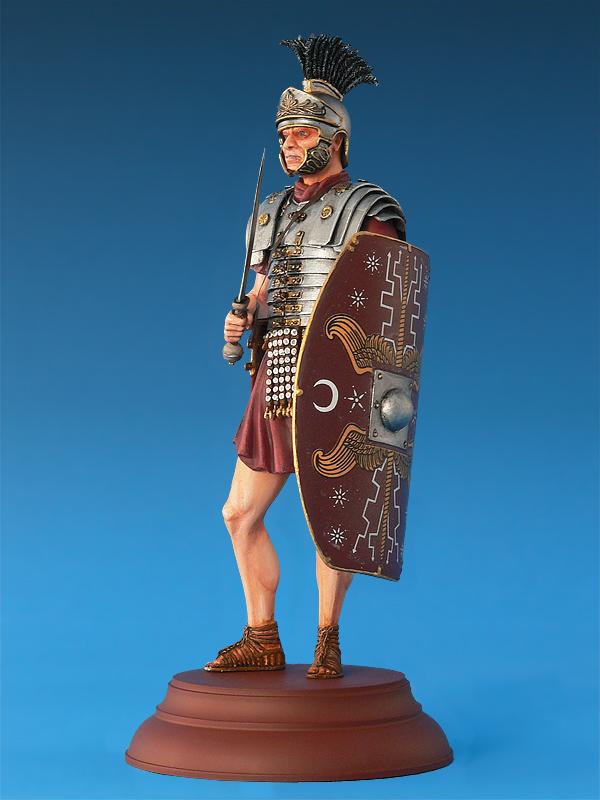 16006   古罗马禁卫军卫兵
