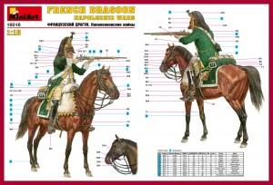 Content box 16016   法国龙骑士 拿破仑战争