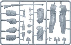 Content box 16018 IMPERIAL GUARD DUTCH GRENADIER. NAPOLEONIC WARS