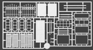 Content box 35546 INDUSTRIAL BUILDING SECTIONS