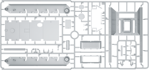 Content box 35187 SU-85 1943年型 (中期型) 带全内构