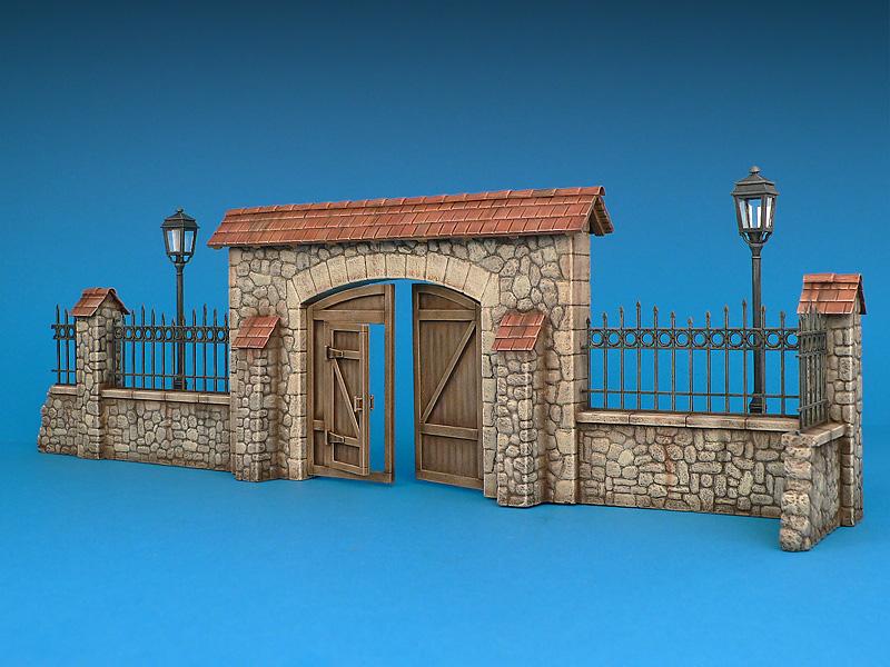 35505 FRENCH FARM GATE