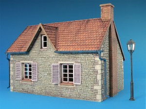 Photos 35510 FRENCH VILLAGE HOUSE