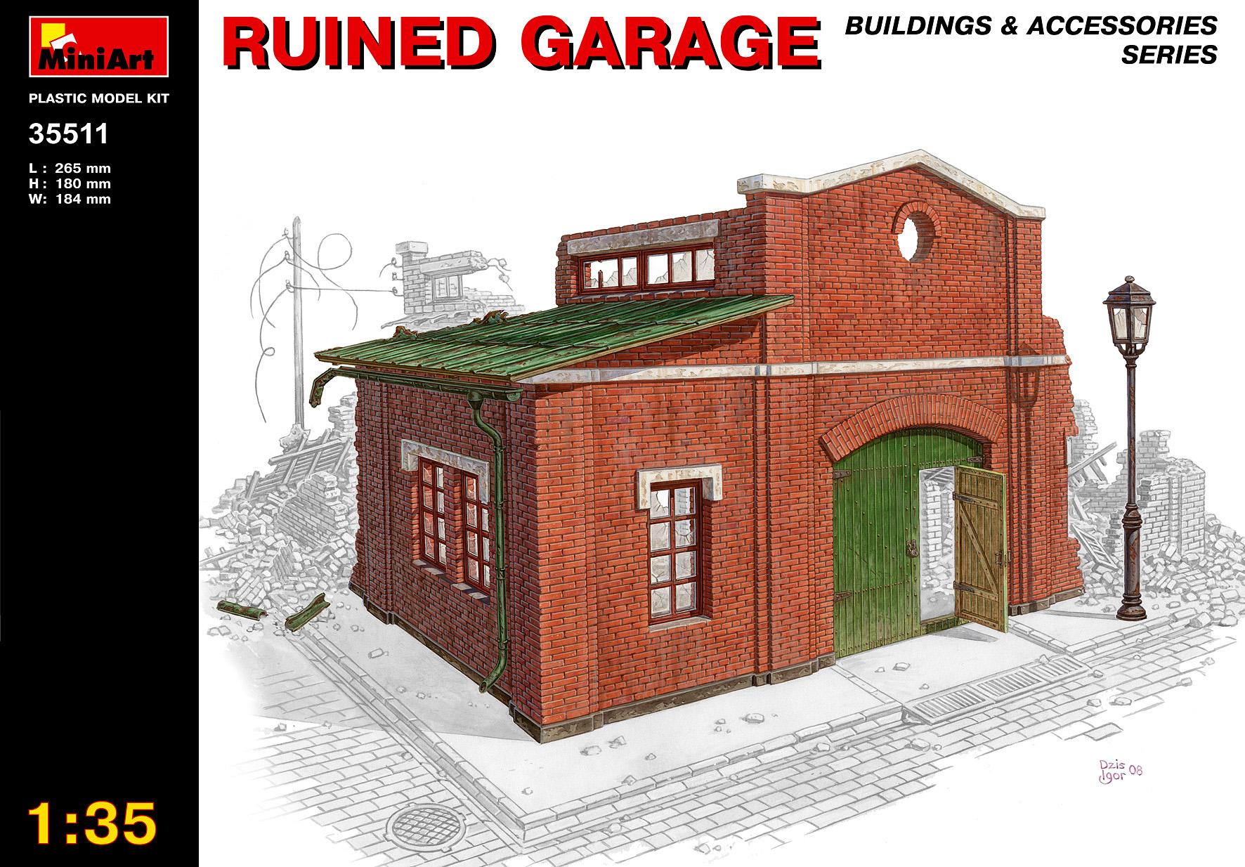 35511 RUINED GARAGE