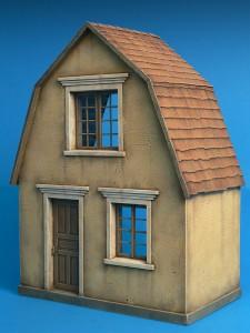 Photos 35517 POLISH VILLAGE HOUSE