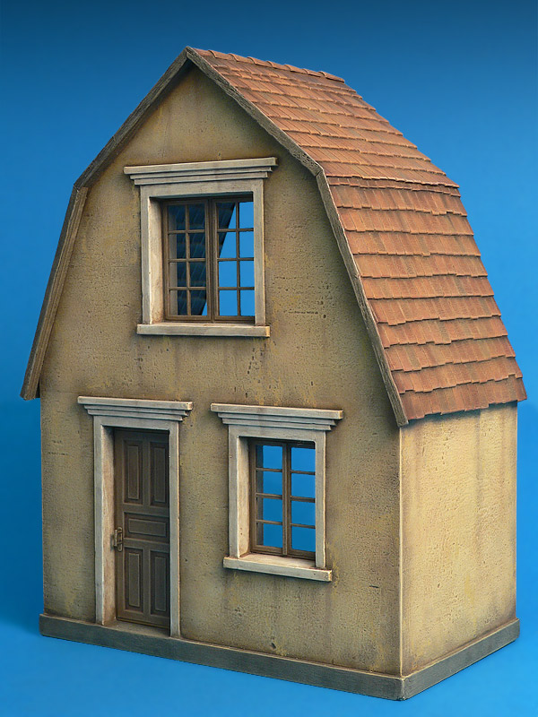 35517 POLISH VILLAGE HOUSE