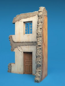 Photos 35526廃墟の家