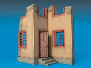 Photos 35527 HOUSE RUIN