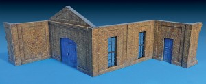 Photos 35546 INDUSTRIAL BUILDING SECTIONS