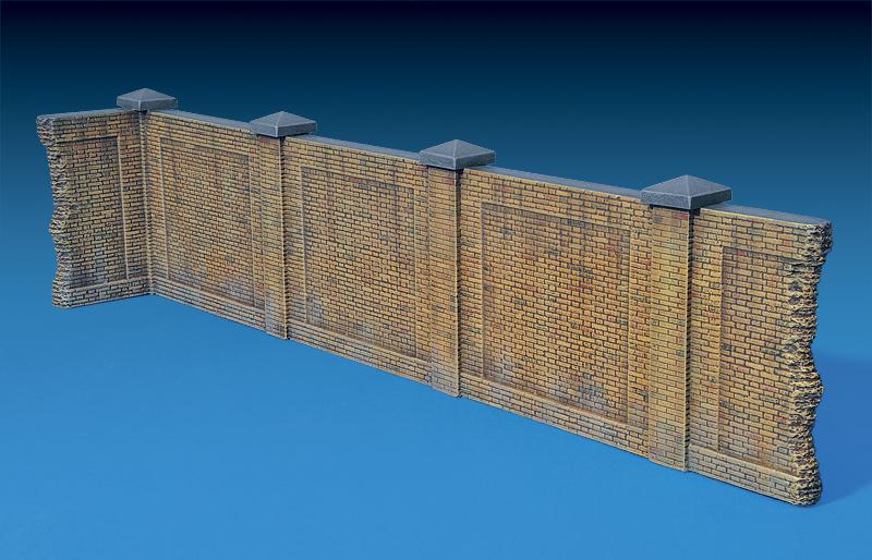 35547レンガの壁
