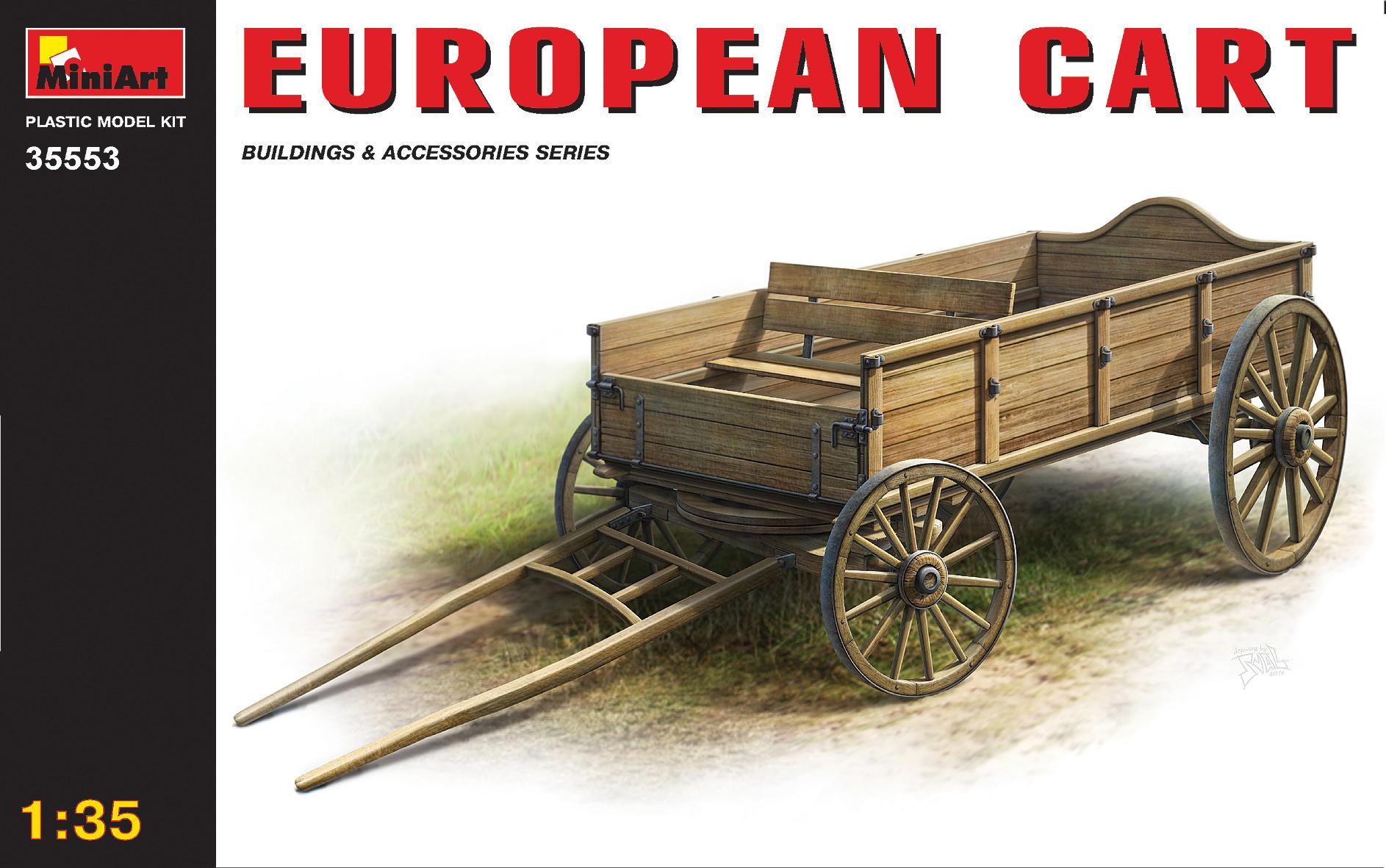 35553   欧洲大车