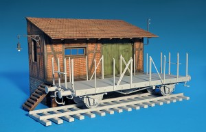 Photos 35554 GOODS SHED