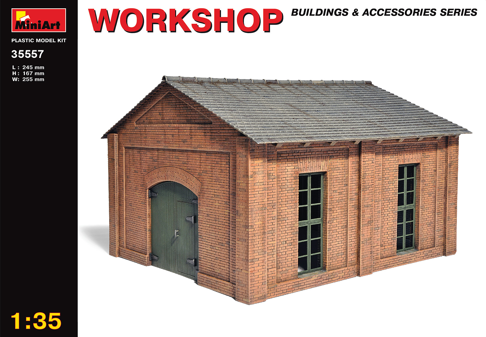 35557 WORKSHOP