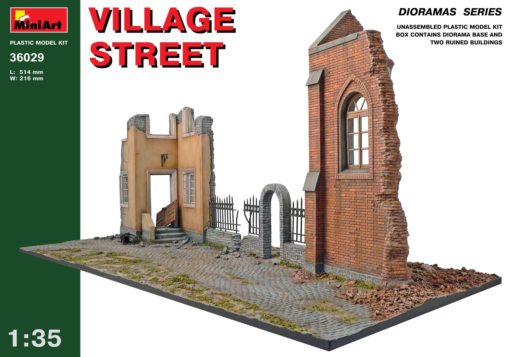 36029 VILLAGE STREET