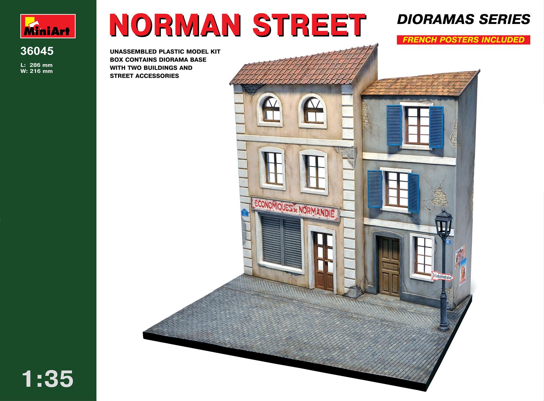 36045 NORMAN STREET