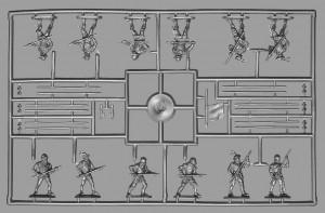 Content box 72009   瑞士步兵(十五世纪)