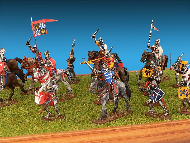 72011   德国骑士(十五世纪)