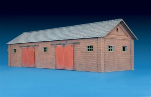 Photos 72023 GOODS SHED