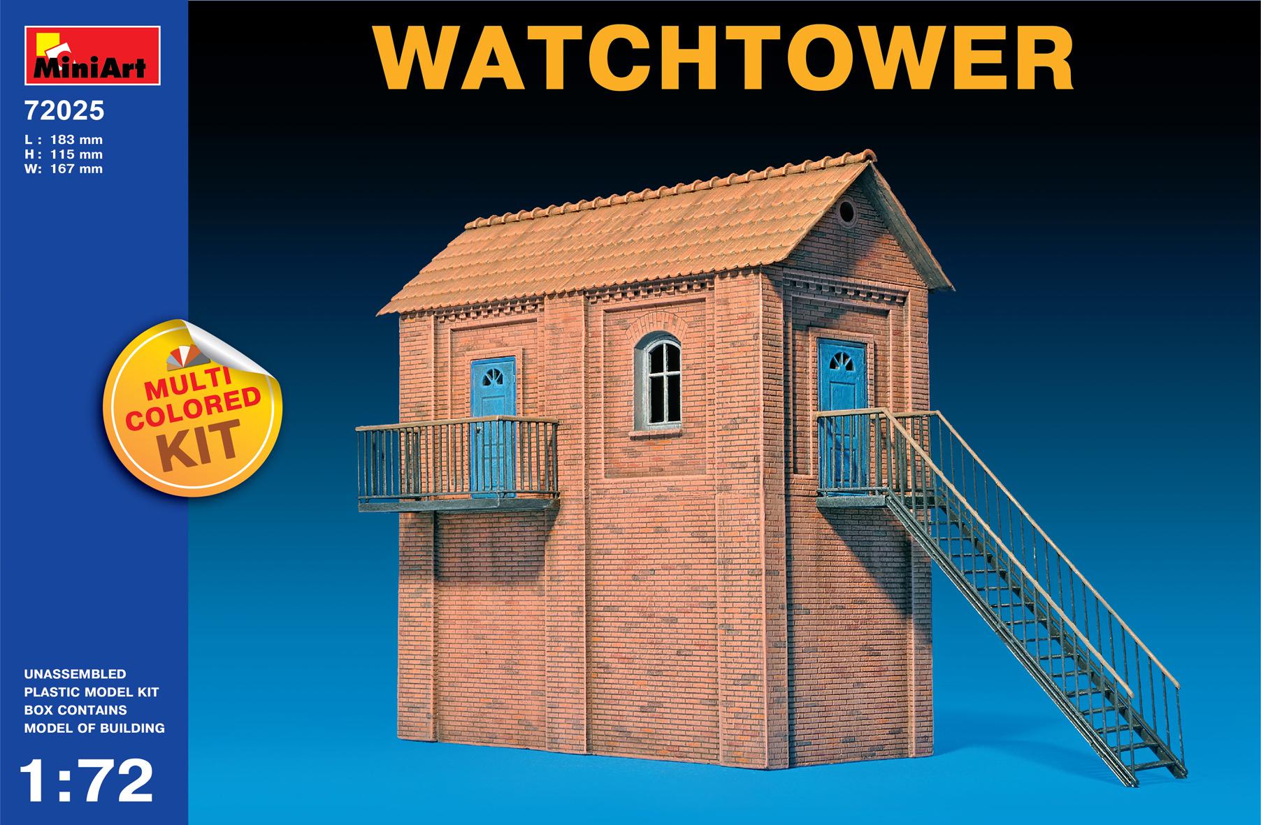 72025 WATCHTOWER
