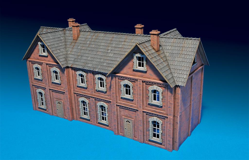 72030 CITY HOUSE