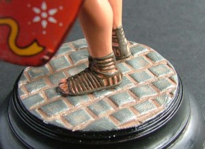 16005 ROMAN LEGIONARY I CENTURY A.D.
