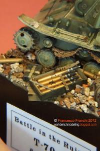 35113 T-70M SOVIET LIGHT TANK