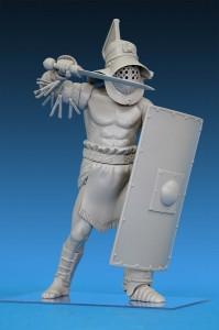 Photos 16029古代ロ-マの剣闘士