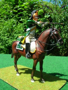 16016 FRENCH DRAGOON NAPOLEONIC WARS