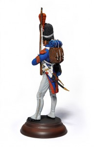 16017 IMPERIAL GUARD FRENCH GRENADIER NAPOLEONIC WARS
