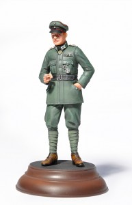 16030 ERNST UDET WW I Flying Ace