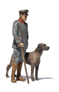 16032 RED BARON Manfred von Richthofen WW I Flying Ace