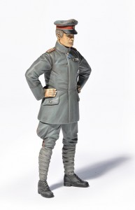16034 HERMANN GOERING. WW I Flying Ace