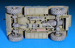 35159 AEC Mk.III ARMOURED CAR