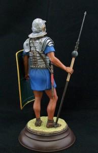 16007 ROMAN LEGIONARY II CENTURY A.D.