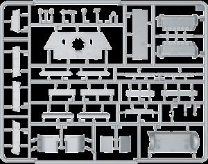 Content box 35181SU-122(初期生産型)