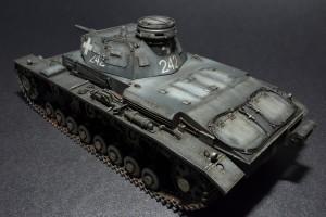 35169 Pz.Kpfw.III Ausf.D