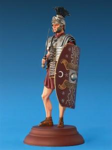 16006 PRAETORIAN GUARDSMAN. II CENTURY A.D.