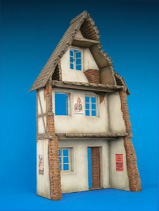 35012 GERMAN VILAGE HOUSE
