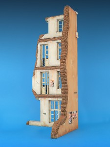 35019 FRENCH CITY BUILDING