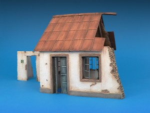 35024 UKRAINIAN VILLAGE HOUSE