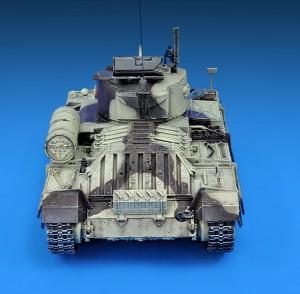 35096 BRITISH INFANTRY TANK Mk.III Valentine II