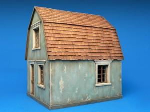 35515 ARDENNES BUILDING x2