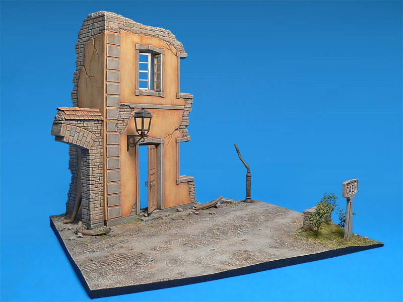 36020 VILLAGE ROAD w/RUINED HOUSE