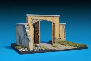 36034 FARM GATE WITH BASE