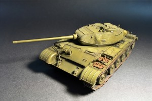37002 T-44M SOVIET MEDIUM TANK