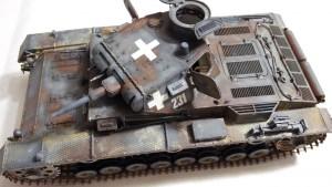 35162 Pz.Kpfw. III Ausf. B